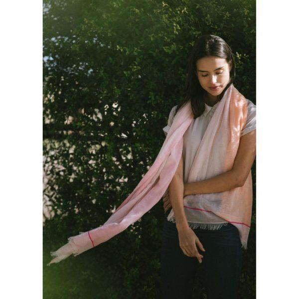 bloom give bela scarf