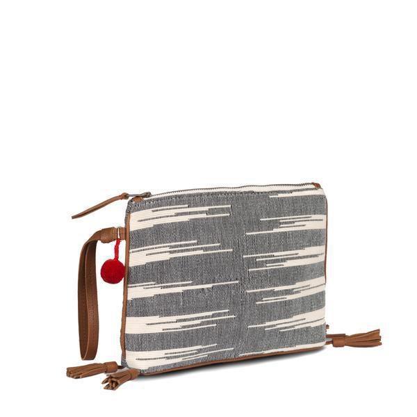 clutch crossbody bag