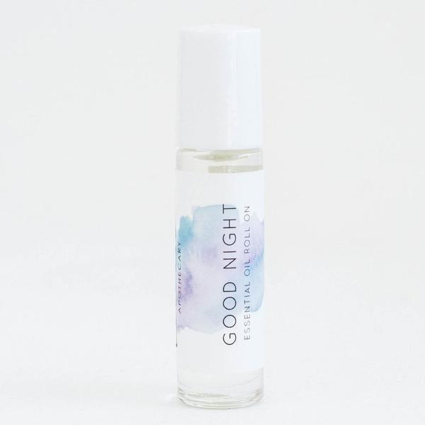 eucalyptus lavender chamomile natural sleep aid