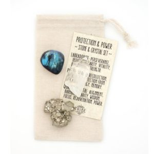 Psychic Protection Stones