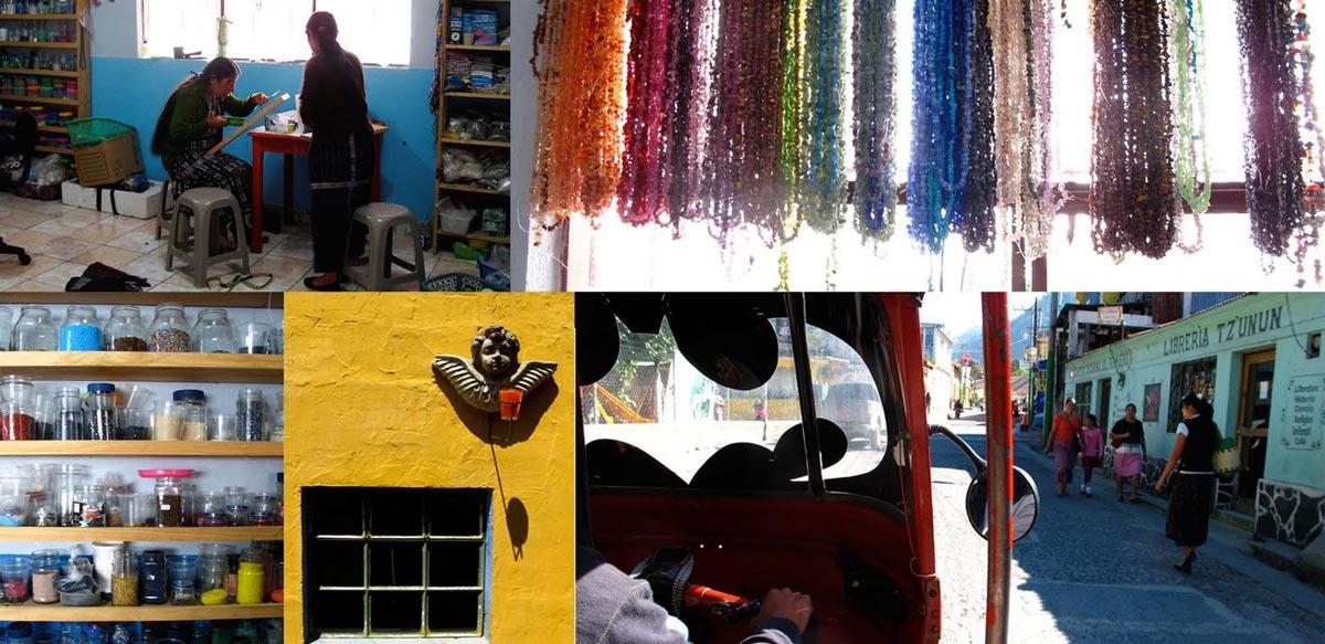 non-profit empowering women artisans in guatemala