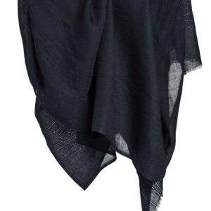 Anufred Hand Woven Wool Scarf