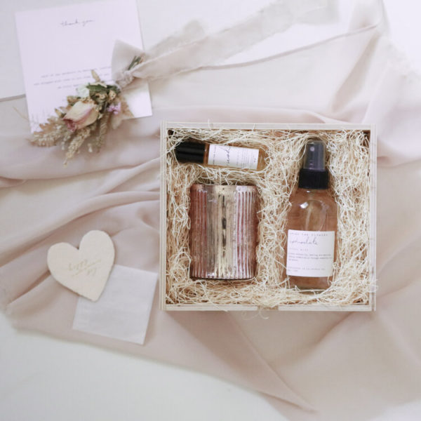 Beloved Gift box
