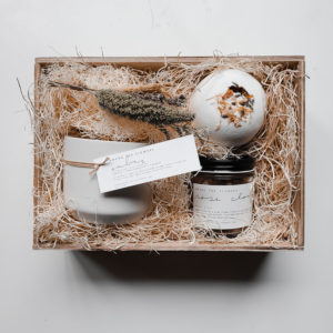 Calming Waters Gift Box