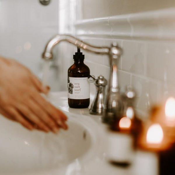 Botanical Hand Soap