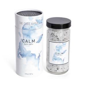 Calm Bath Salts