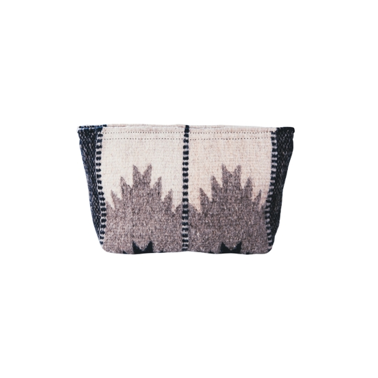 Clouds Clutch by MZ Fairtrade