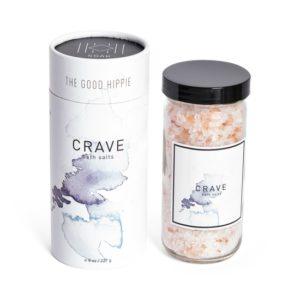 Crave Bath Salts by The Good Hippie