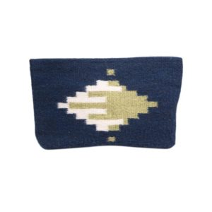 Latitudes Clutch by MZ Fair Trade